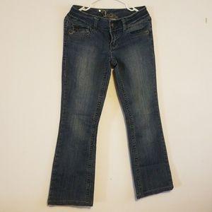 Jou Jou jeans